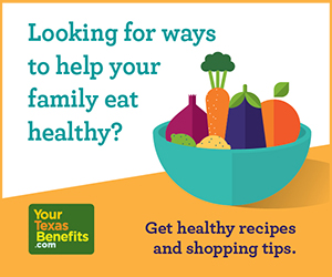 Eat Healthy - Plan Your Meals: Shop and Save: Get Recipes and Tips